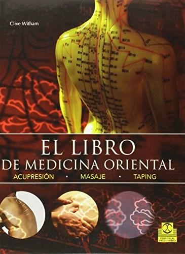 Papel Libro De Medicina Oriental, El