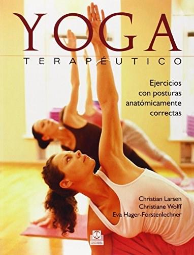 Papel Yoga Terapeutico