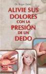 Papel Alivie Sus Dolores Con La Presion De Un Dedo