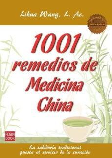 Papel 1001 Remedios De Medicina China