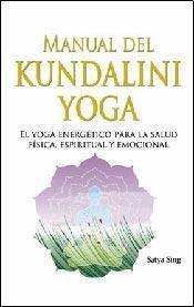 Papel Manual De Kundalini Yoga