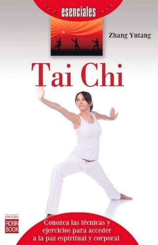 Papel Tai Chi