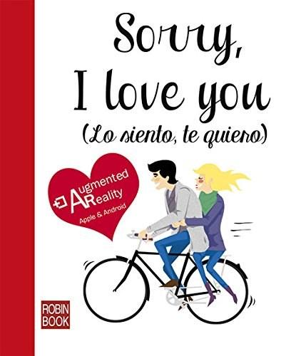 Papel Sorry I Love You   Lo Siento , Te Quiero