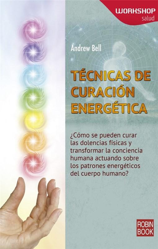 Papel Tecnicas De Curacion Energetica