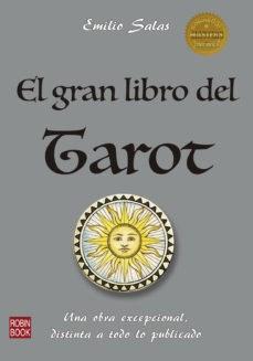Papel El Gran Libro Del Tarot Td