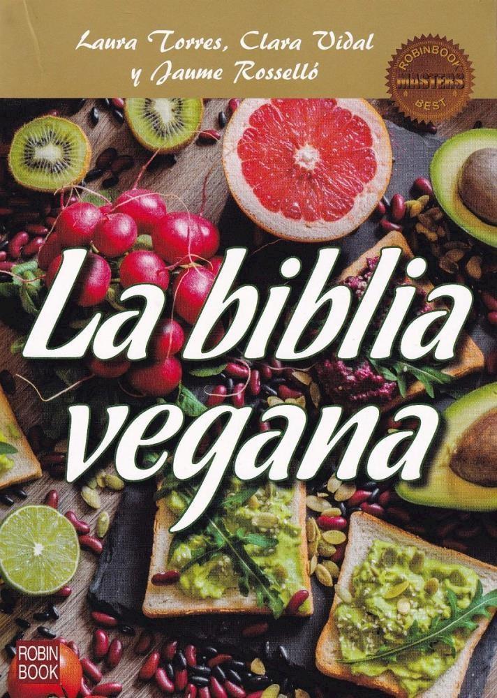 Papel Biblia Vegana , La