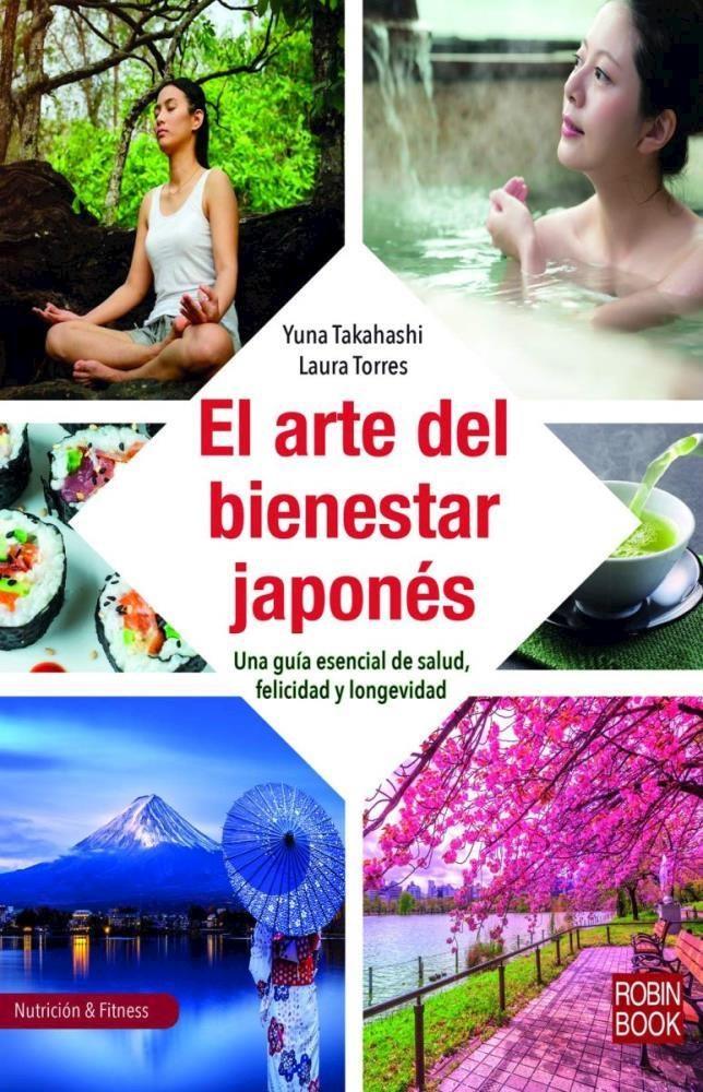 Papel Arte Del Bienestar Japones , El