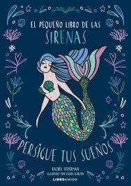 Papel Pequeño Libro De Las Sirenas , El  Td