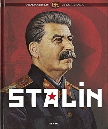 Papel Protagonistas Stalin