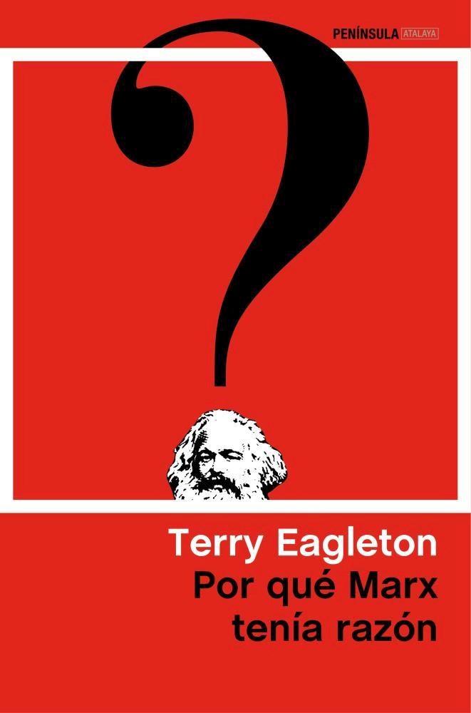 Papel Por Que Marx Tenia Razon?
