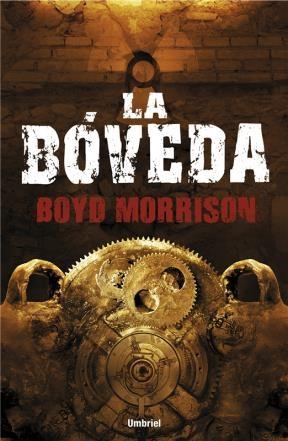 E-book La Bóveda