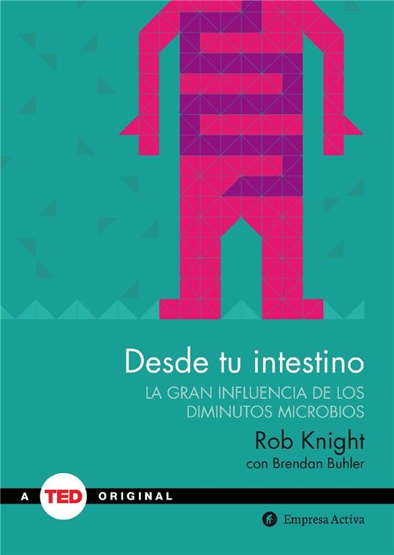 E-book Desde Tu Intestino