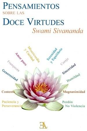 Papel Pensamientos Sobre Las Doce Virtudes