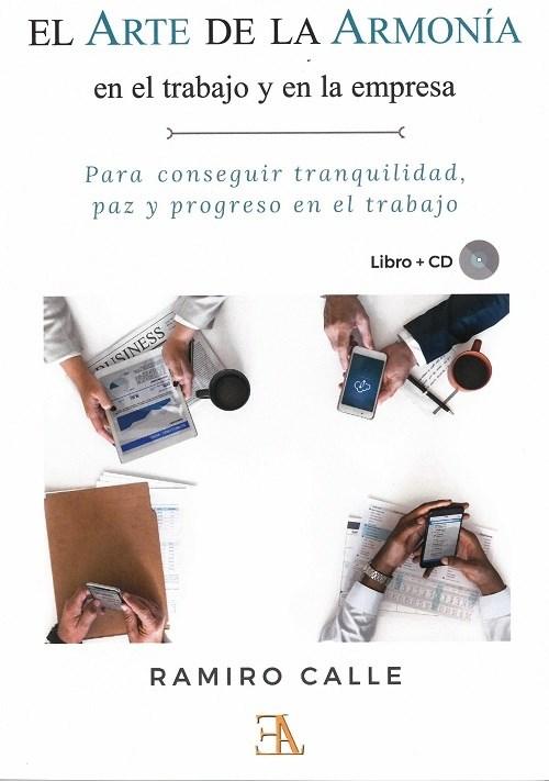 Papel Arte En La Armonia En El Trabajo Y En La Empresa C/Cd