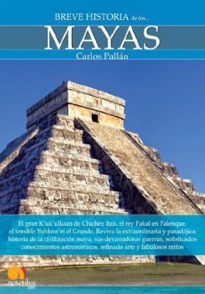 Papel Breve Historia De Los Mayas