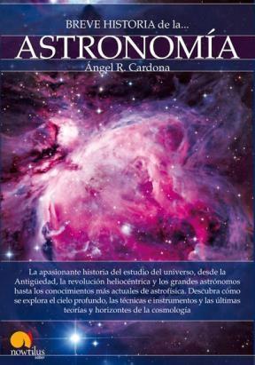 Papel Breve Historia De La Astronomia