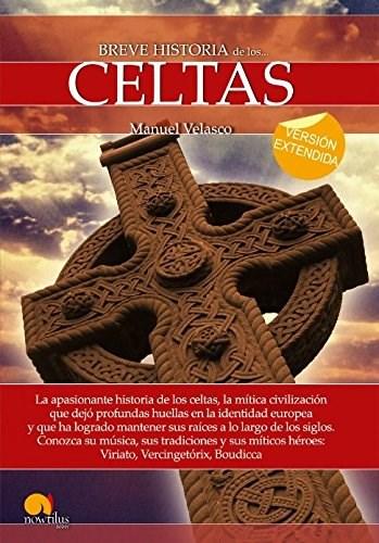 Papel Breve Historia De Los Celtas