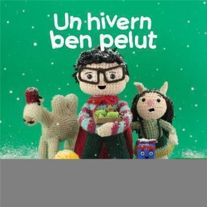 E-book Un Hivern Ben Pelut
