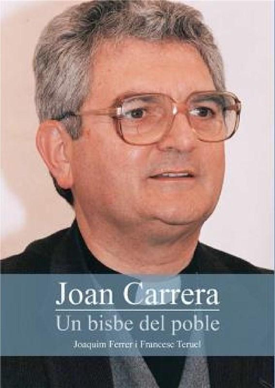 E-book Joan Carrera. Un Bisbe Del Poble