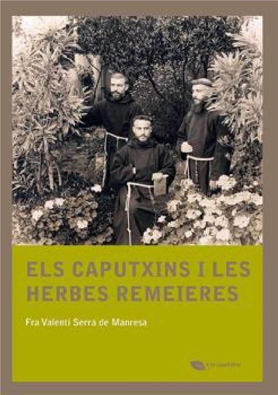 E-book Els Caputxins I Les Herbes Remeieres