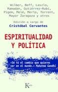 Papel Espiritualidad Y Politica