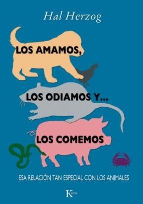 Papel Los Amamos, Los Odiamos Y . . . Los Comemos