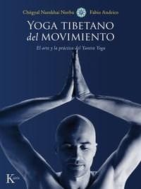 Papel Yoga Tibetano Del Movimiento