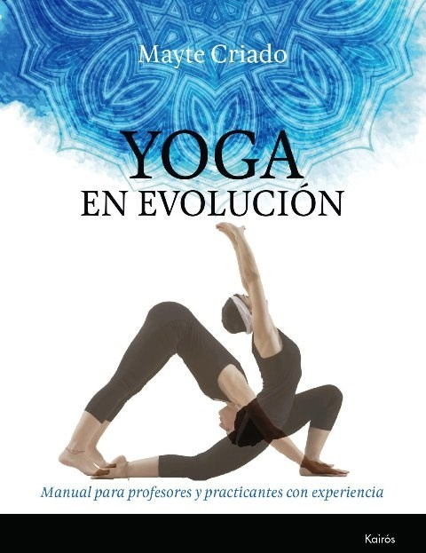 Papel Yoga En Evolucion