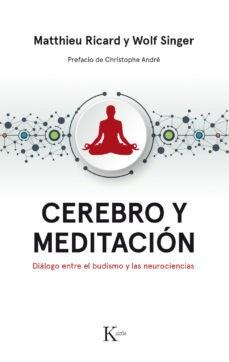 Papel Cerebro Y Meditacion