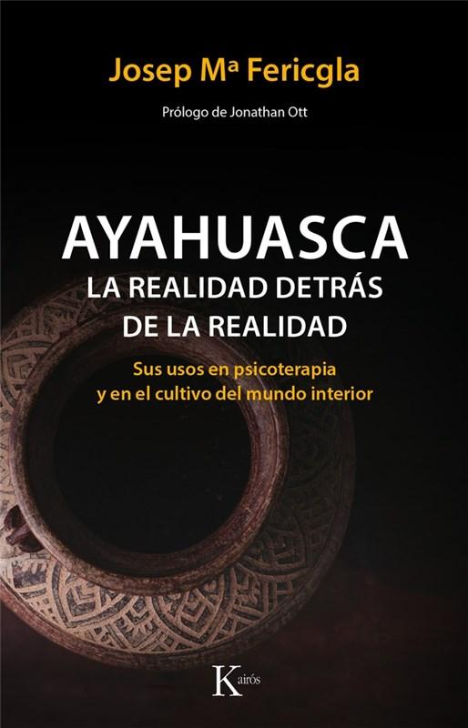 Papel Ayahuasca La Realidad Detras De La Realidad