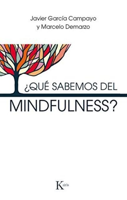 Papel Que Sabemos Del  Mindfulness