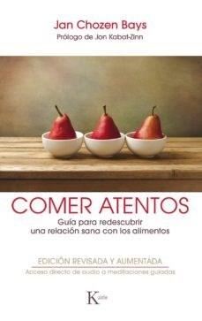 Papel Comer Atentos Edicion Revisada Y Aumentada