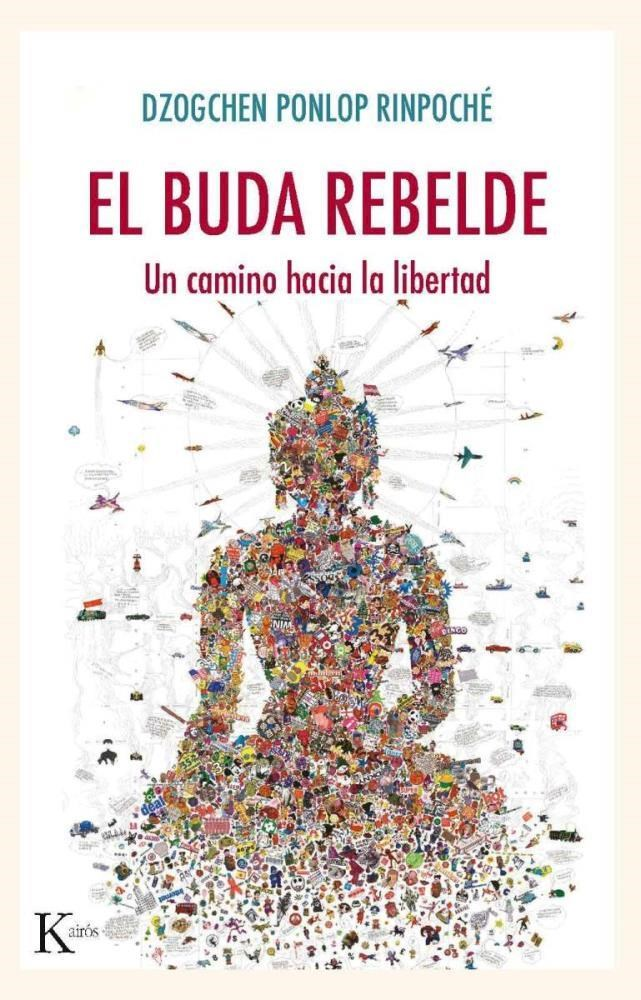 Papel Buda Rebelde , El