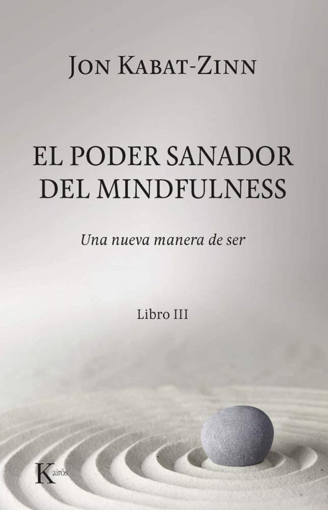 Papel Poder Sanador Del Mindfulness ( Libro Iii )