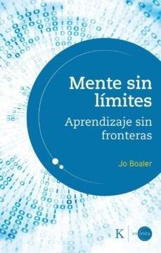 Papel Mentes Sin Limites