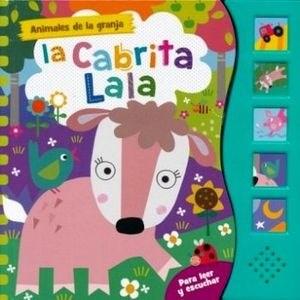 Papel Cabrita Lala 5S, La