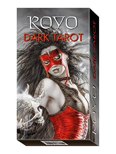 Papel Royo Dark (Libro + Cartas) Tarot