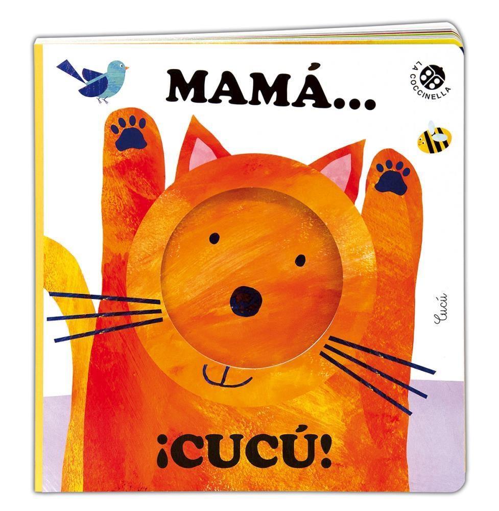 Papel Mama... Icucu!
