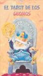 Papel De Los Gnomos (Libro + Cartas) Tarot