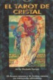 Papel De Cristal El ( Libro + Cartas ) Tarot