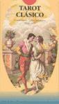 Papel Clasico (Libro + Cartas) Tarot