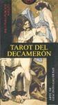 Papel Del Decameron (Libro + Cartas) Tarot