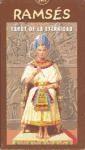 Papel Ramses, De La Eternidad (Libro + Cartas) Tarot