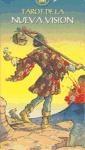 Papel De La Nueva Vision (Libro + Cartas) Tarot