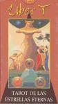 Papel Liber T  - De Las Estrellas Eternas (Libro + Cartas) Tarot