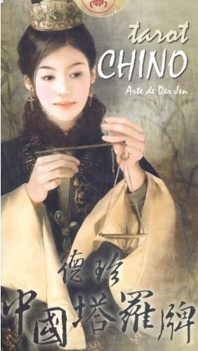 Papel Chino (Libro + Cartas) Tarot