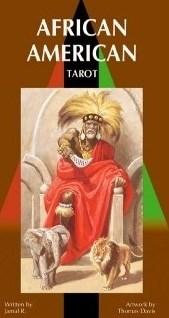 Papel Afroamericano Tarot