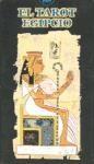 Papel Egipcio, El (Libro + Cartas) Tarot