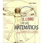 Papel Libro De Las Matematicas El