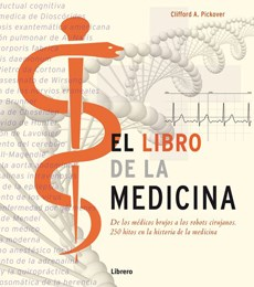 Papel Libro De La Medicina El